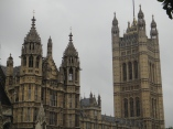 London, UK, England, Parliment