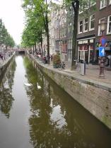 Amsterdam, Holland, Netherland, Red Light District