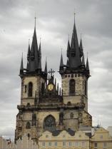 Prague, Cech Republic