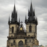Prague, Cech Republic