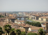 Florence, Italy, Bridges