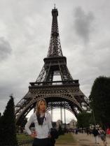 Paris, France, Effiel Tower