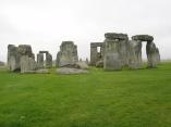 3,000 BC Stonehenge, UK, England, Salisbury